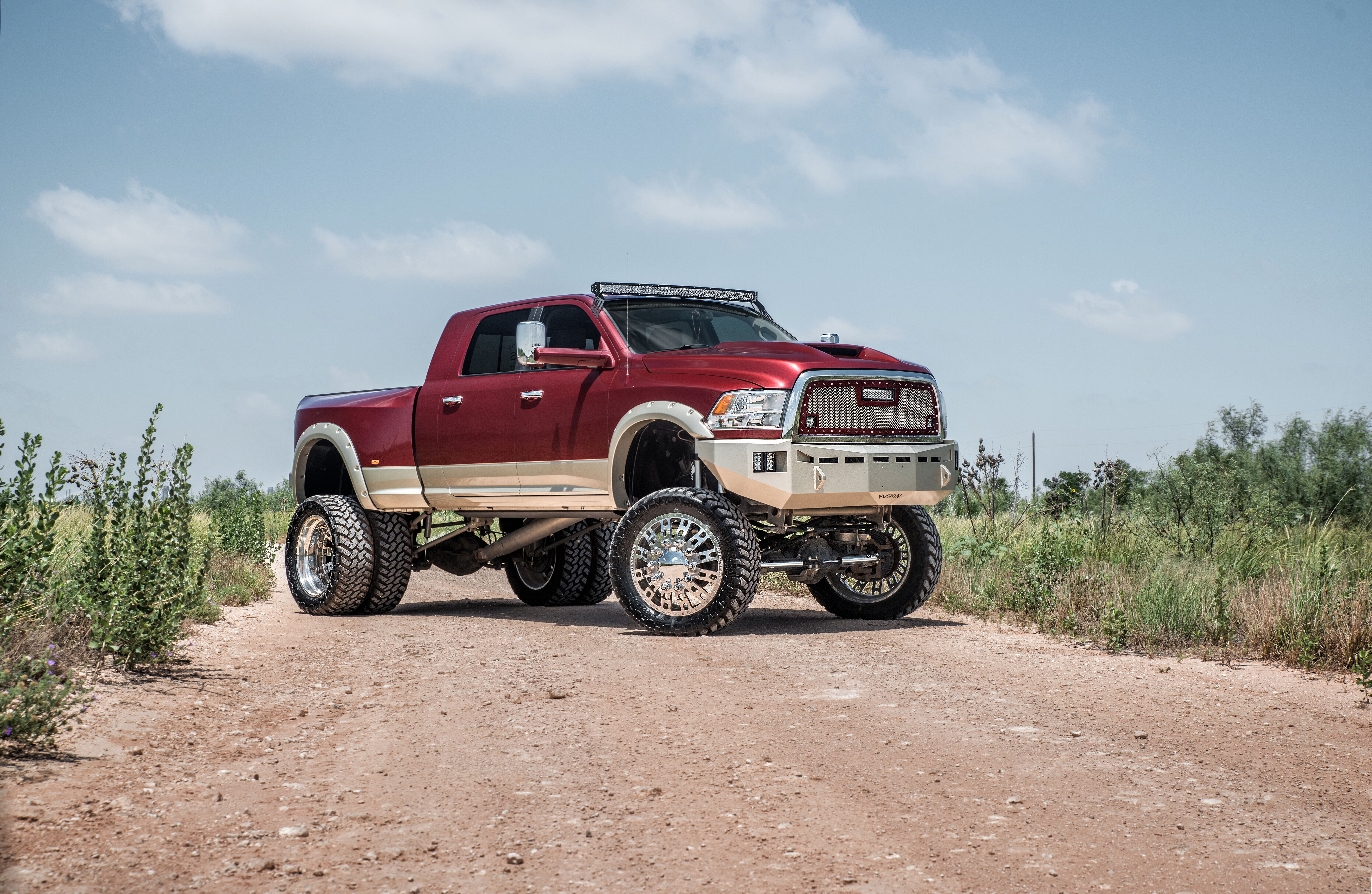 Sewell Ford Odessa Tx >> Gallery: Odessa, TX: Complete Customs